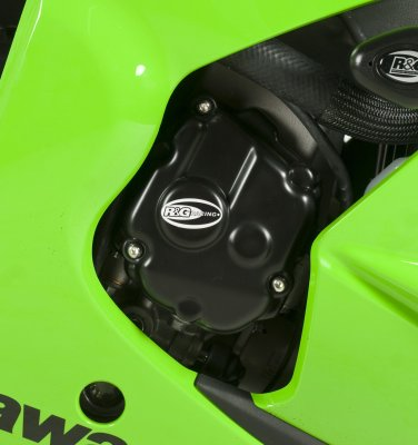 R&G Racing Engine Case Cover RHS (Starter) 2011-2012 Kawasaki ZX10R