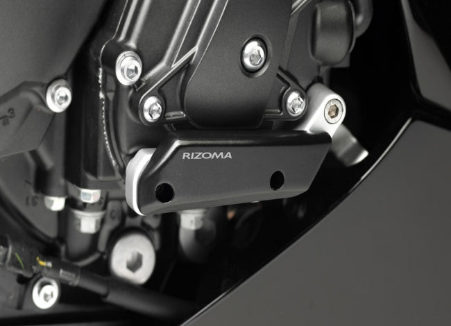 Rizoma Right Side Engine Slider 2009-2012 Yamaha YZF R1