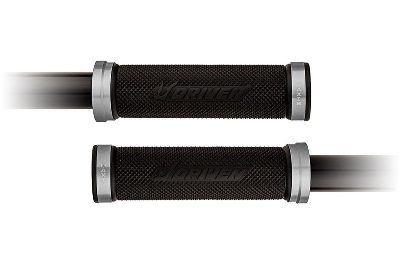 Driven Racing D-AXIS Grips - motostarz.com