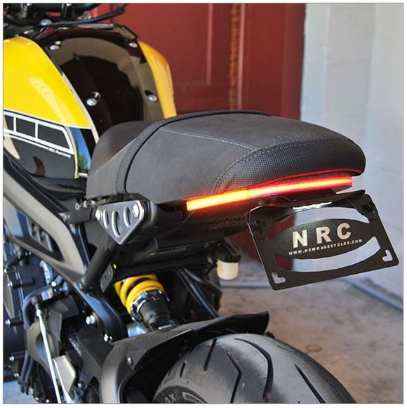 New Rage Cycles Standard Fender Eliminator 2016-2018 Yamaha XSR900