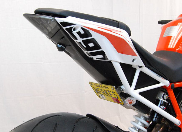 Competition Werkes LTD Fender Eliminator for 2014-2017 KTM 1290 Super Duke / R
