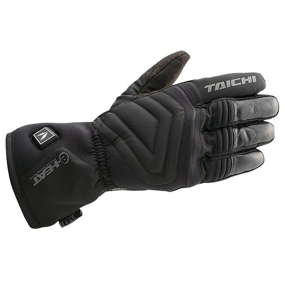 RS Taichi RST589 E-Heat Winter Gloves Black