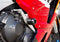 Sato Racing Engine Sliders for 2013-2015 Honda CBR600RR