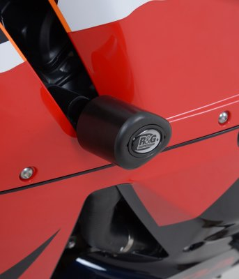 R&G Racing No-Cut Frame Sliders for 2013-2015 Honda CBR600RR