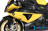 ILMBERGER Carbon Fiber Left Side Panel 2012-2014 BMW S1000RR/HP4 | VEL.107.S100S.K