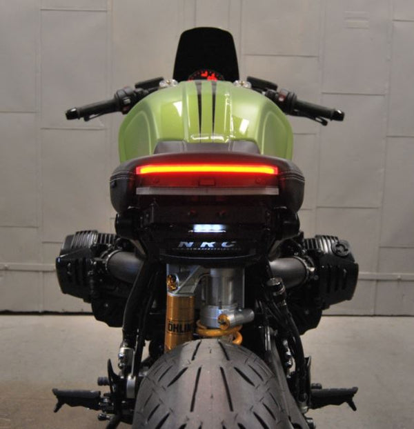 "New Rage Cycles ""Bobber"" Fender Eliminator Kit for BMW R Nine T"