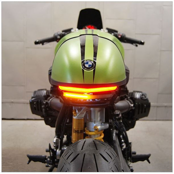 New Rage Cycles Fender Eliminator Kit for BMW R Nine T