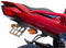Competition Werkes Standard Fender Eliminator Kit 2006-2012 Yamaha FZ1