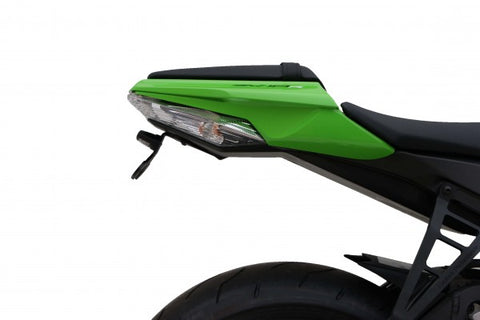 Evotech Performance Tail Tidy / Fender Eliminator Kit for 2011-2014 Kawasaki ZX10R