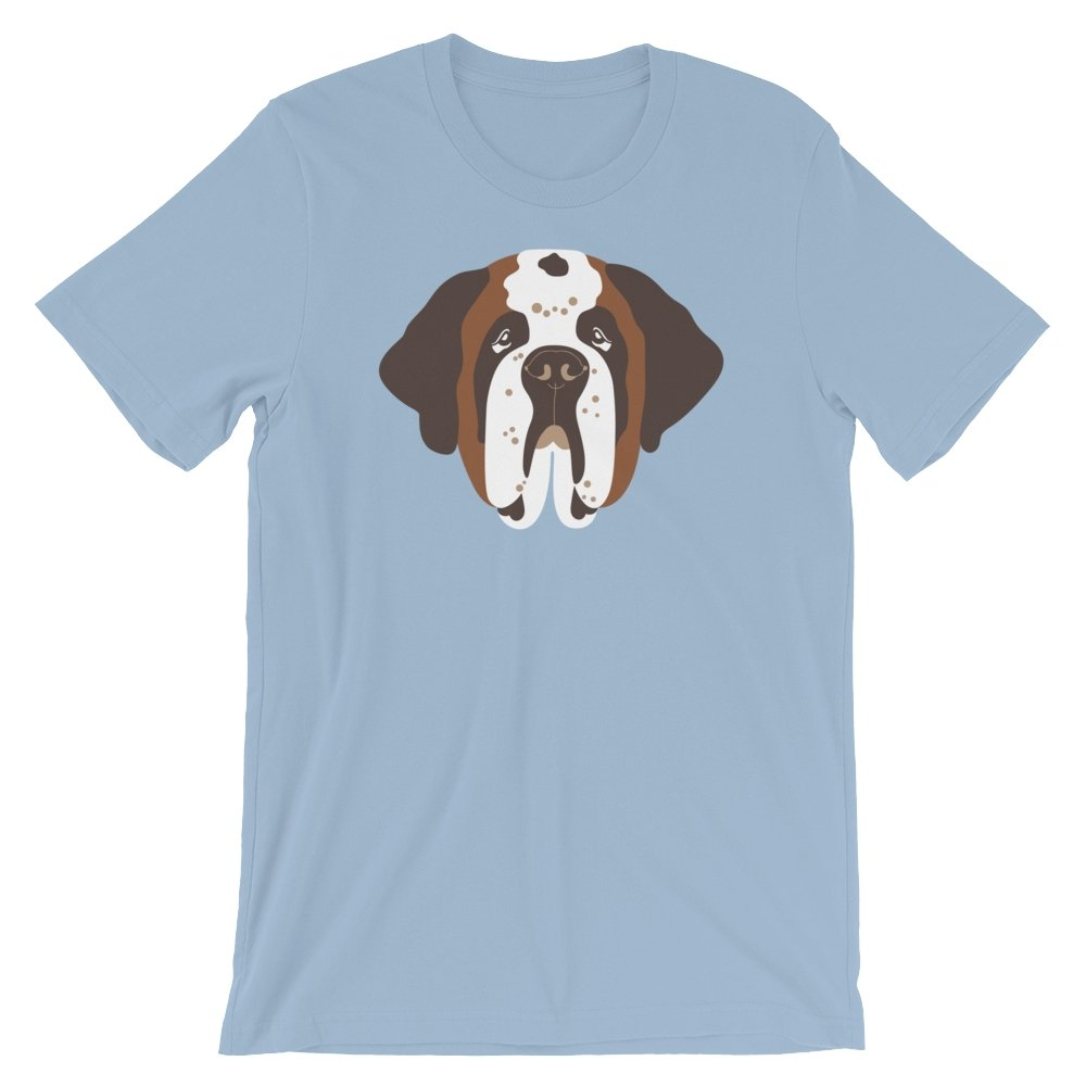 Enormous Norman - Unisex T-Shirt - Lucy + Norman
