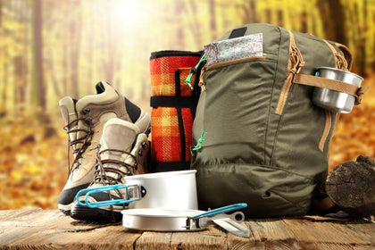 Hiking & Camping Equipment