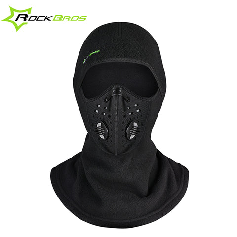 ROCKBROS Winter Face Mask Thermal