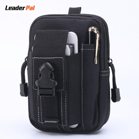 Waterproof Waist Pack Molle Military Waist Pack Mobile