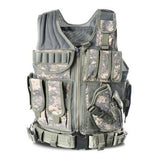 Military Tactical Vest Clothing