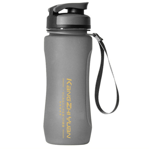 Sports Bottle Portable Large Capacity 600ml Cooking