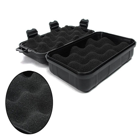 Waterproof And Shockproof Storage Box Sealed Container Bag