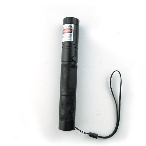 10 Mile Range Military High Power Laser Pointer Tool