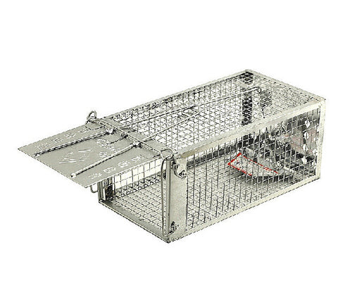 Mice / Mouse Trap Hunting Rat Cage