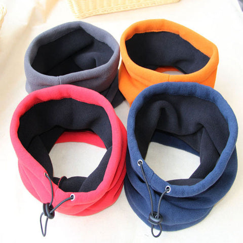 Winter Neck Warmer Thermal Outdoor Clothing