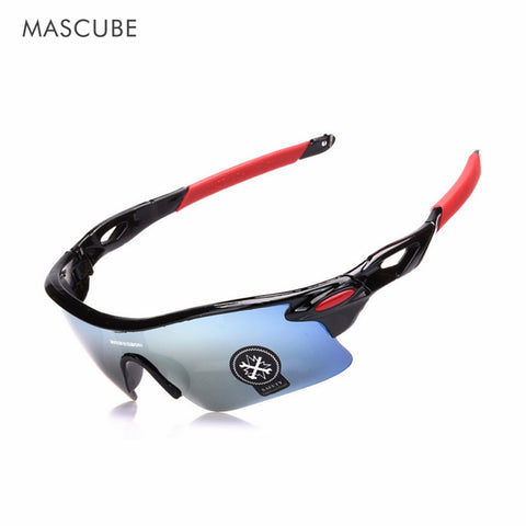 Windproof UV400 Goggles Eyewear Sunglasses Eye Protection Clothing