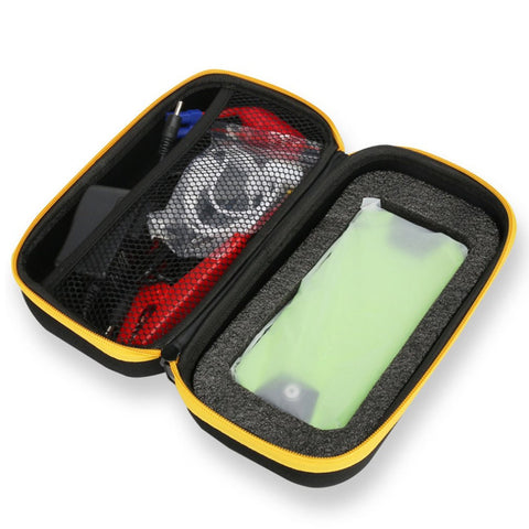 Multifunctional Auto Car Jump Starter Power Bank 20000MAH 600A - Car Battery Charger Booster