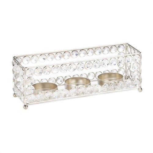 Crystal Showcase Candleholder (pack of 1 EA)