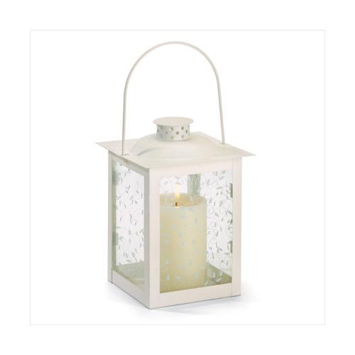 Large White Lantern (pack of 1 EA)