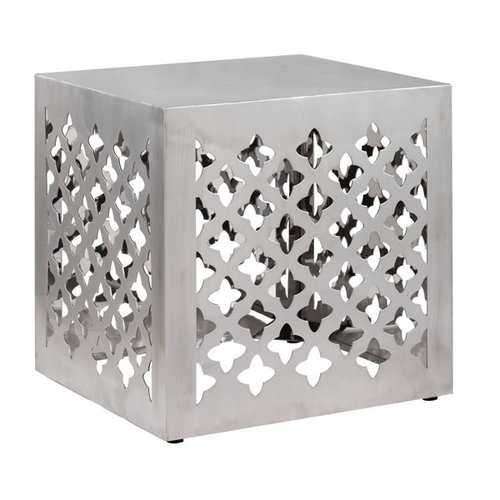 Stool Stainless Steel