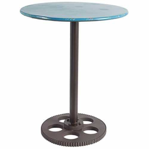 Mechanical Accent Gear Base Table