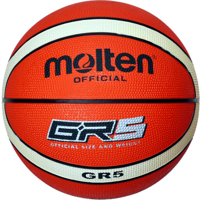 Beginners Training Basketballs