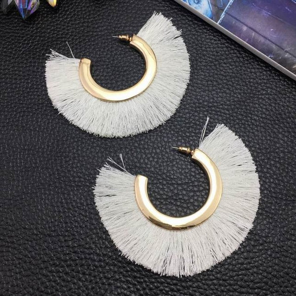 Hemibo Earrings