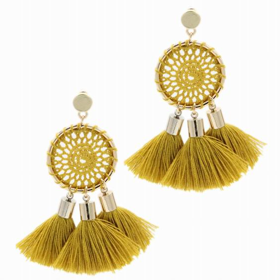 Tenar Earrings
