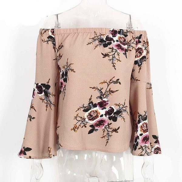 Miry Blouse