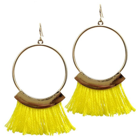 Tuler Earrings
