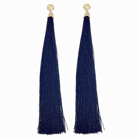 Trine Earrings