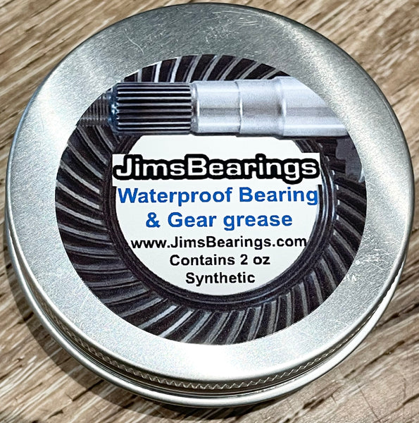 Waterproof Grease 2 oz