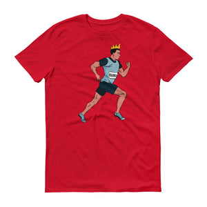 ANTHONY HARRIS Short-Sleeve T-Shirt