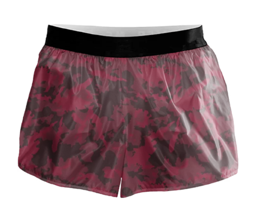 Camo Active Shorts - RS00004