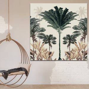 Coco Cabana in Jungle Desert 76 x 100cm Ex Display