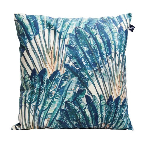 Queen Havana Cushion Vintage Wash- 60cm