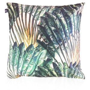 Queen Havana Cushion - 60cm