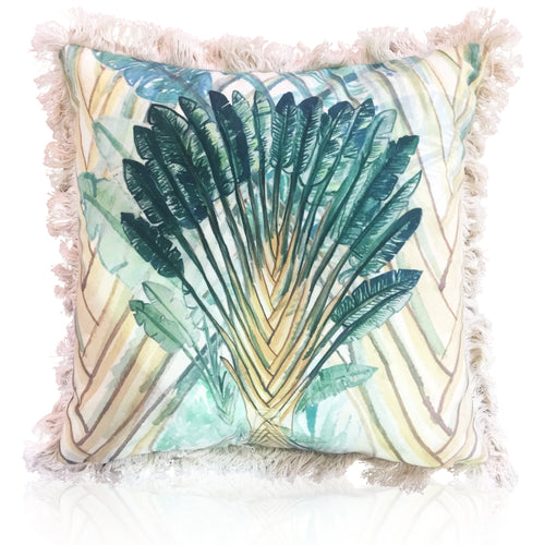 Queen Havana Cushion - 45cm