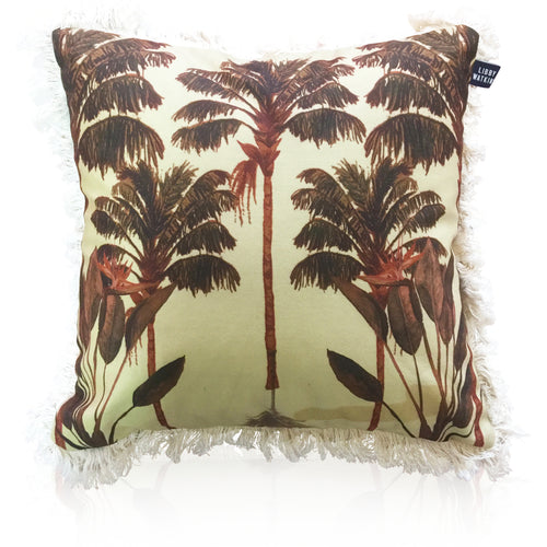 Coco Cabana Cushion - 45cm natural