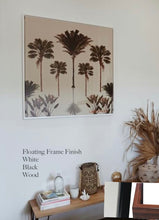 Signature Single Ink Palm Print
