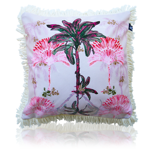 Palm Hills Cushion - 45cm