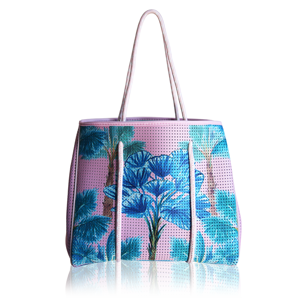 Reversible Tote in Grandis Motel