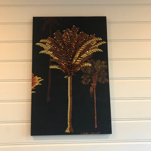 Coco Cabana ART EMBROIDERY