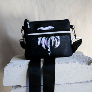 Belt Bag Bag in Signature Palm