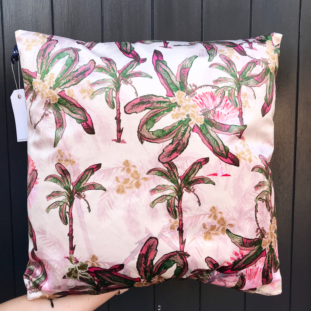 Palm Hills Cushion - 60cm Original