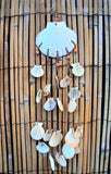 Wind Chime Craft Box (Candy Fans)